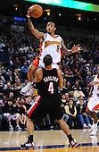 20100311 - Portland Trail Blazers @ Golden State Warriors