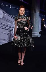 Barbara Maier bei den British Independent Film Awards in London / 041216<br /> <br /> <br /> *** at the British Independent Film Awards in London on December 4th, 2016 ***