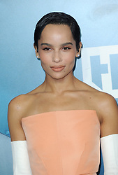 Zoe Kravitz at the 26th Annual Screen Actors Guild Awards held at the Shrine Auditorium in Los Angeles, USA on January 19, 2020.