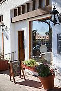 Villa Cucina Shopping On Del Mar Street San Clemente