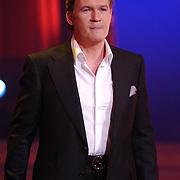 Finale Nationaal Songfestival 2005, Johnny Logan