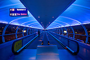 Manchester Airport, Manchester, England, UK