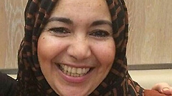 BEST QUALITY AVAILABLE Undated Metropolitan Police handout photo of Khadija Khalloufi, 52, who has been named as having died in the fire at the Grenfell Tower fire.