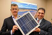 Executives of Coronal Energy.