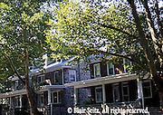 Street scene, Wyomissing, Berks Co., PA