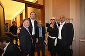 20080603 Presentazione Giampiero Ticchi Nuovo allenatore Nazionale Femminile