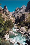 Spanje, Picos de Europa, 23-5-1999Het ruige berggebied in Noord SpanjeFoto: Flip Franssen/Hollandse Hoogte