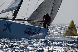 07_005733 © Sander van der Borch. Hyres - FRANCE,  12 September 2007 . BREITLING MEDCUP  in Hyres  (10/15 September 2007). Races 3, 4 & 5.