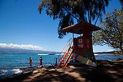 Richardson Ocean Center, eleiwi Beach Park, Hilo, Island of Hawaii