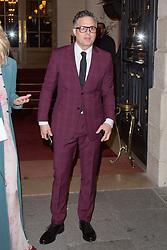 Mark Ruffalo leaving the Ritz hotel to Valentino fashion show against Paris Fashion Week Men's on January 17, 2018 in Paris, France. Photo by Nasser Berzane/ABACAPRESS.COM