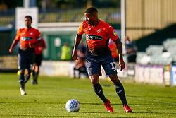 Luciano Narsingh of Swansea City - Ryan Hiscott/JMP - 10/07/2018 - FOOTBALL - Huish Park - Yeovil, England - Yeovil Town v Swansea City, Pre Season Friendly