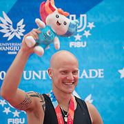 World Universiade images 2015