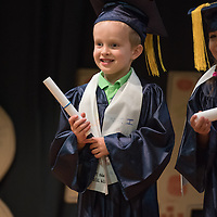 AJCC Graduation 2015
