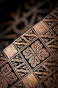 Batik Printing blocks, Yogyakarta, Yogyakarta Special Region, Java, Indonesia, Southeast Asia