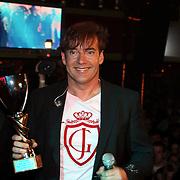 NLD/Uitgeest/20080116 - Uitreiking Popularitiets award Noord Holland 2008,