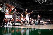 2017 Miami Hurricanes Women's Basketball vs Loyola of Chicago