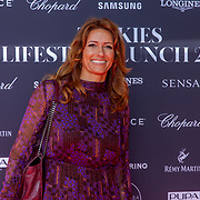 NLD/Amsterdam/20190912 - Talkies Lifestyle Lunch 2019, Karen de Rooy