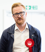Brighton & Hove Council Elections Count 3rd May 2019