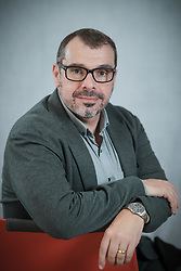 O psicólogo Ricardo Wainer é diretor da Wainer Psicologia Cognitiva, em Porto Alegre, RS, onde também é coordenador e professor do primeiro curso do Brasil com credenciamento e selo da International Society of Schema Therapy (ISST): a formação em Terapia do Esquema. FOTO: Jefferson Bernardes/ Agência Preview