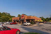 Exterior Image of Mother's Grill at Broad Street Market by Jeffrey Sauers of CPI Productions