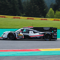 #50, Larbre Competition, Ligier JSP217-Gibson, LMP2, driven by: Erwin Creed, Romano Ricci, Fernando Rees at FIA WEC Spa 6h 2019 on 04.06.2019 at Circuit de Spa-Francorchamps, Belgium