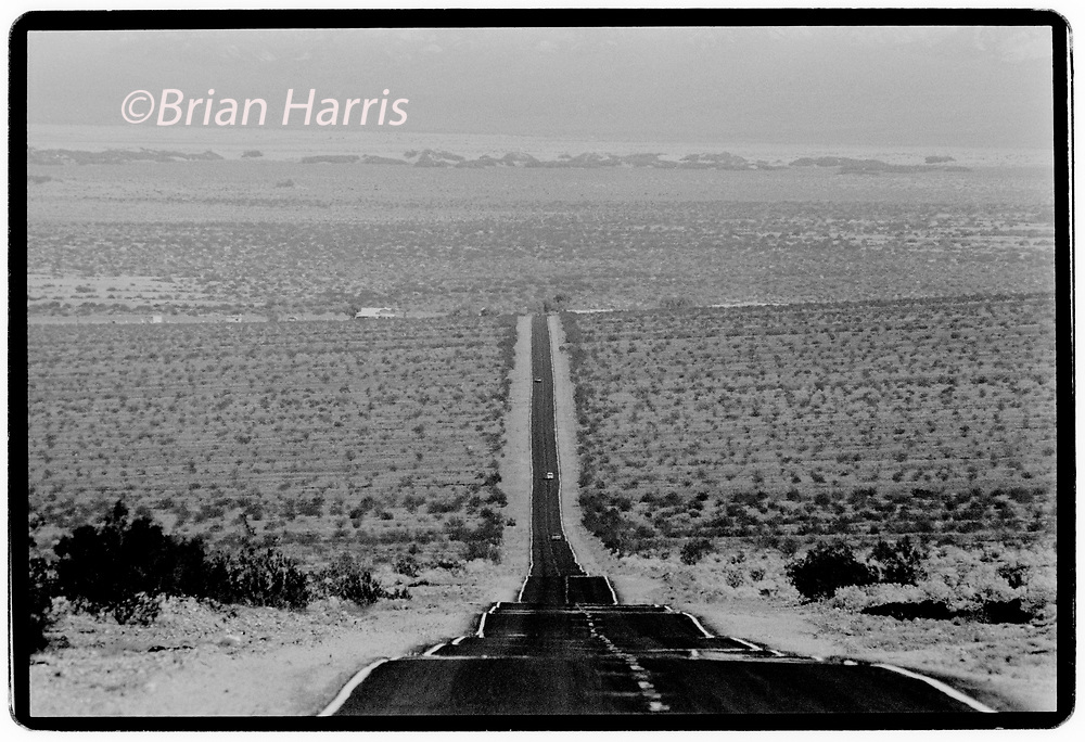 Death Valley California USA<br /> Death Valley is a desert valley located in Eastern California, in the northern Mojave Desert bordering the Great Basin Desert. It is one of the hottest places in the world at the height of summertime along with deserts in the Middle East.<br /> <br /> Death Valley's Badwater Basin is the point of the lowest elevation in North America, at 282 feet (86 m) below sea level. This point is 84.6 miles (136.2 km) east-southeast of Mount Whitney, the highest point in the contiguous United States with an elevation of 14,505 feet (4,421 m).[4] Death Valley's Furnace Creek holds the record for the highest reliably recorded air temperature on Earth at 134 °F (56.7 °C) on July 10, 1913, as well as the highest recorded natural ground surface temperature on Earth at 201 °F (93.9 °C) on July 15, 1917