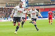 Bolton Wanderers v Blackburn Rovers 281215