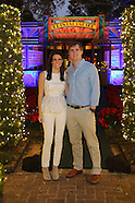 Ann Bookout. Engagement Party. Bayou Bend. 12.6.15