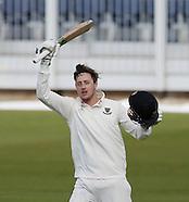 Durham County Cricket Club v Sussex County Cricket Club 260415