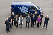 Corporate team / group photography - Sheffield
