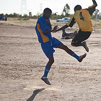 Mohloli Sharpeville soccer