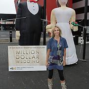 NLD/Hilversum/20080822 - Najaarspresentatie RTL 2008, Wendy van Dijk
