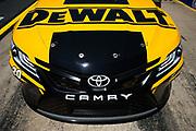 May 20, 2017: NASCAR Monster Energy All Star Race. 20 Matt Kenseth, DeWaltBenefitingWoundedWarriorPrjct Toyota