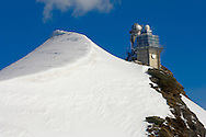 Jungfraujoch Sphinx observatory - Bernese Oberland Alps - Switzerland .<br /> <br /> Visit our SWITZERLAND  & ALPS PHOTO COLLECTIONS for more  photos  to browse of  download or buy as prints https://funkystock.photoshelter.com/gallery-collection/Pictures-Images-of-Switzerland-Photos-of-Swiss-Alps-Landmark-Sites/C0000DPgRJMSrQ3U