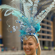 Thursday 21st June 2007 Ascot, Berkshire  Ladies Day at Royal Ascot _ Liz Fuller