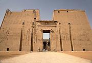 Temple of Horus, Edfu, Egypt