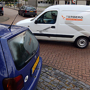 Verkeersveiligheid schoolkinderen Luitstraat school de Lichtboei Almere