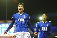 Birmingham City v Burton Albion 060118