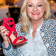 NLD/Noordwijk/20180409 - Strong Women Award 2018, Corry Konings