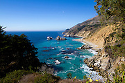 Stock Photos of Central Coast of California