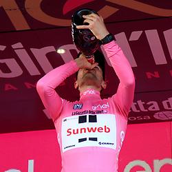 Giro d'Italia 2017<br />Tim Dumoulin
