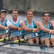 NZ mens quad