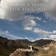 Marion & Frosty 2014