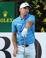 Golf - 2019 BMW PGA Championship - Thursday, First Round<br /> <br /> Paul Casey of England, at the West Course, Wentworth Golf Club.<br /> <br /> COLORSPORT/ANDREW COWIE