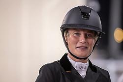 De Liedekerke-Meier Lara, BEL<br /> Olympic Games Tokyo 2021<br /> © Hippo Foto - Dirk Caremans<br /> 30/07/2021