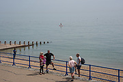Eastbourne 8 May 2020