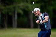 25-05-2019 Foto's van dag 2 van het Lauswolt Open 2019, gespeeld op Golf & Country Club Lauswolt in Beetsterzwaag, Friesland.<br /> LODDER, Ricardo