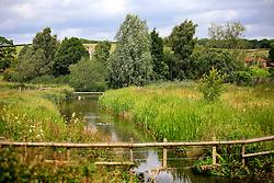 UK ENGLAND WILTSHIRE 26JUN08 - The river Kennet near Stichcoombe in rural Wiltshire, western England...jre/Photo by Jiri Rezac / WWF UK..© Jiri Rezac 2008..Contact: +44 (0) 7050 110 417.Mobile:  +44 (0) 7801 337 683.Office:  +44 (0) 20 8968 9635..Email:   jiri@jirirezac.com.Web:     www.jirirezac.com..© All images Jiri Rezac 2008 - All rights reserved.