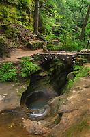 Hocking Hills State Park Ohio