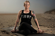 Eight women share their stories of serving in the United States military and of how sports and physical activity provided an outlet during their deployments and helped heal their wounds back home. Originally shot for ESPN